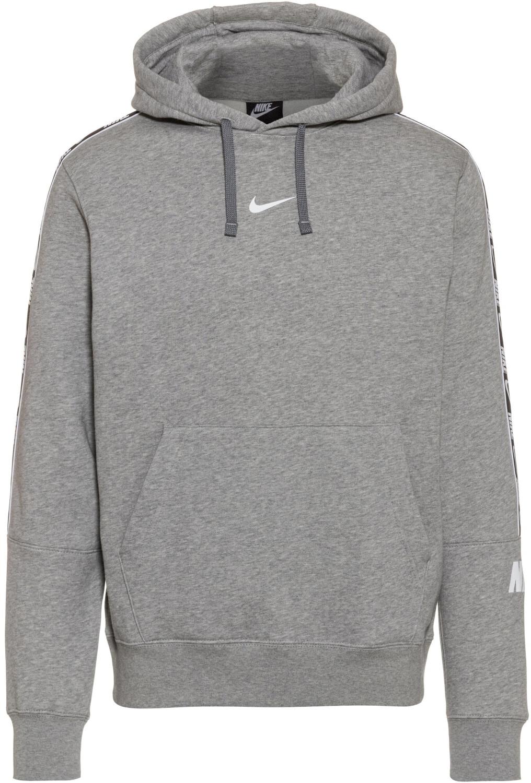 Nike Repeat Over The Head Fleece Hoodie in Gr. XS - M + XL