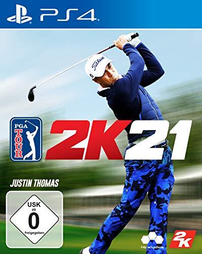 [PRIME] PGA 2K21 für PS4 und Xbox zum Bestpreis