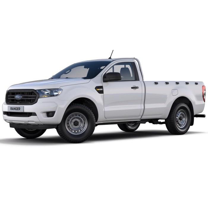 [Privatleasing] Ford Ranger XL 2.0 EcoBlue (130 PS) mtl. 174,12€ + 1.000€ ÜF (eff. mtl. 195,58€), LF 0,51, GF 0,57, 48 Monate