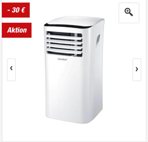 Klimagerät Comfee 'MPPH-08CRN7' 8000 BTU