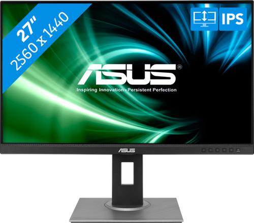 ASUS ProArt Display PA278QV 100% SRGB