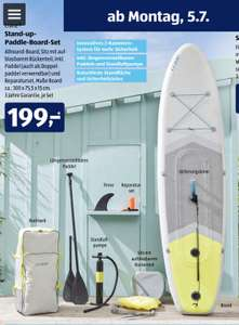 Stand-up-Paddle-Board-Set SUP