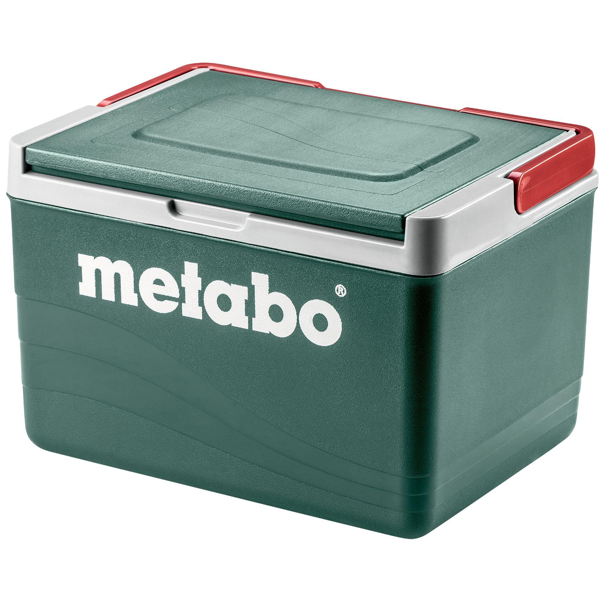 Metabo Kühlbox mit 11 l Volumen, Abmessungen ca. 34 x 25 x 24 cm, 1,7 kg [gotools.de]