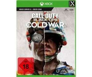 Call of Duty: Black Ops Cold War - [Xbox Series X] [Amazon]