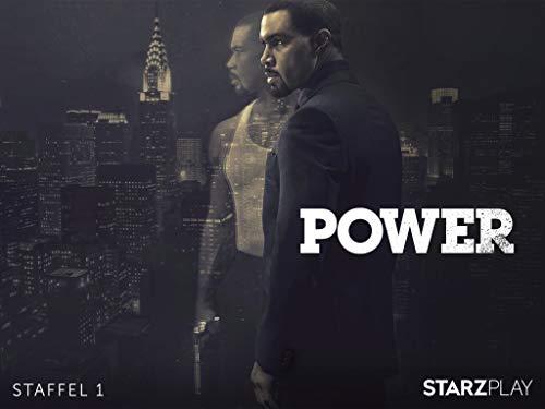 Power - Serie gratis OHNE Amazon Prime streamen