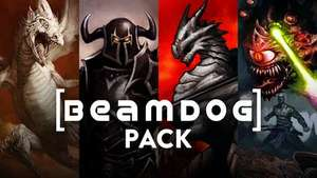 Fanatical - Beamdog Pack (Baldur's Gate I EE / II EE / SoD, Icewind Dale EE) Steam Keys