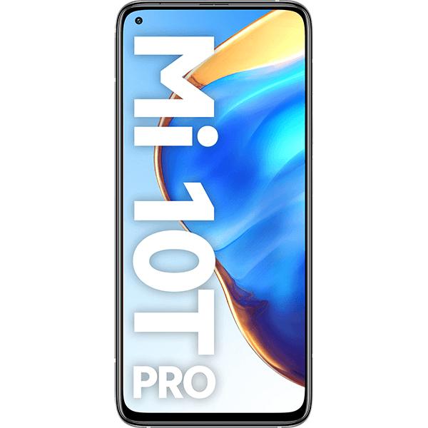 """Xiaomi Mi 10T Pro 128/8GB (Snapdragon 865, 6.67"""" 144Hz Display, 108MP Kamera, 5000mAh Akku)"""