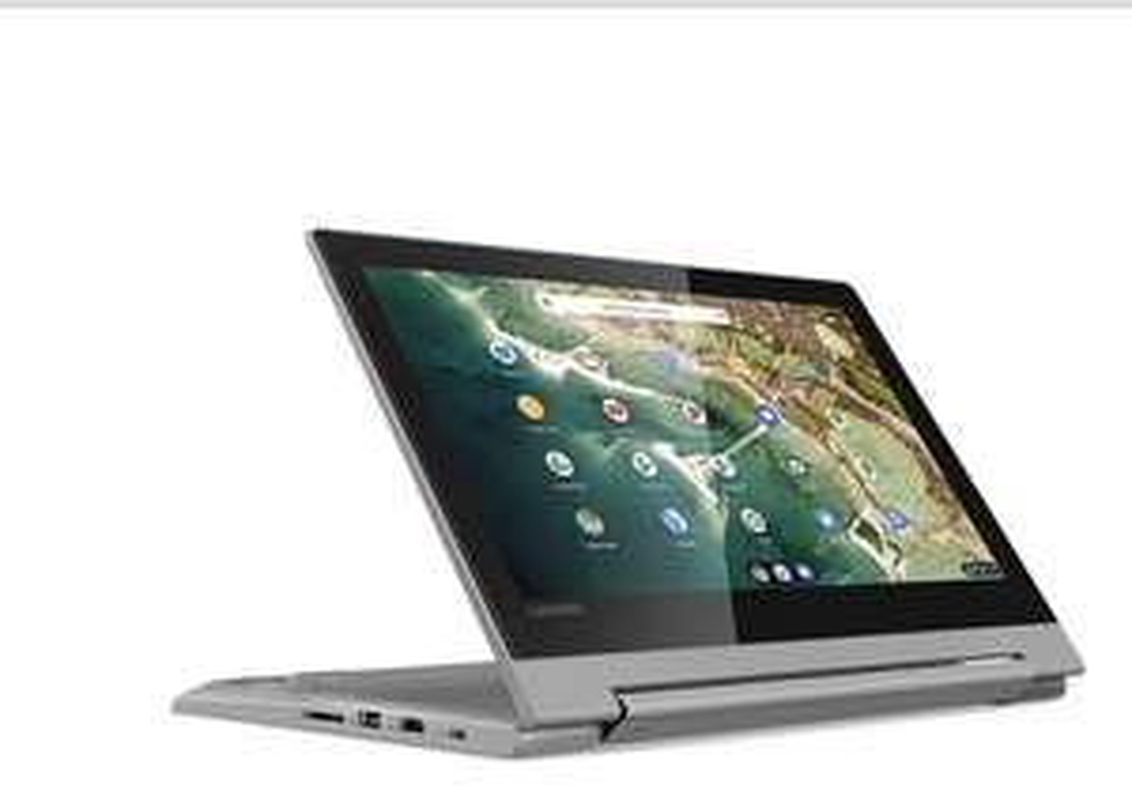 """Lenovo Chromebook Flex 3 11 2in1 11""""HD MT8173C 4GB/64GB eMMC ChromeOS (Preis bei Abholung)"""