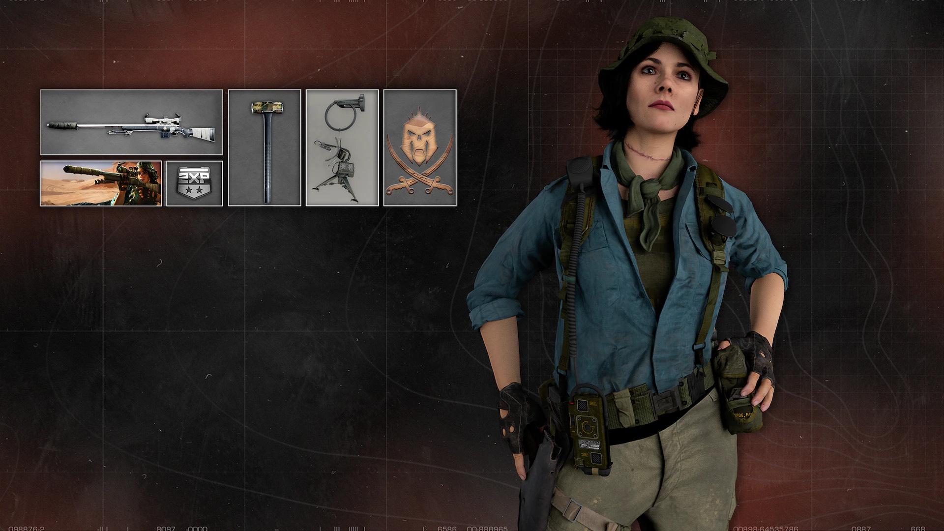 Black Ops Cold War - Kampfpaket (Skyhook)