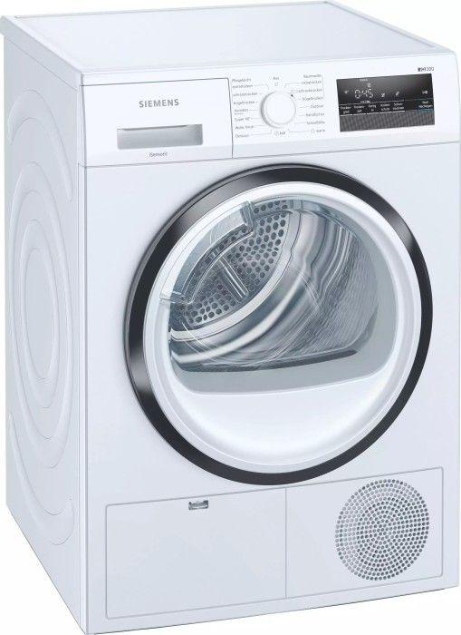 [MM Abholung] Siemens iQ300 WT45HVA1 Wärmepumpentrockner (8kg, A++ alt)