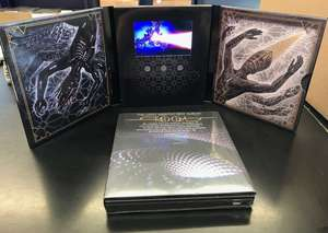 Tool - Fear Inoculum Limited Special Edition