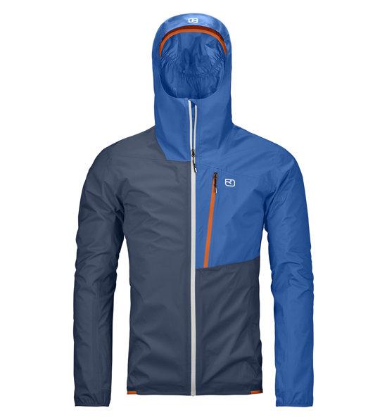 Ortovox Civetta Regenjacke Gr. S - XL / 20% auf (Outdoor) Jacken
