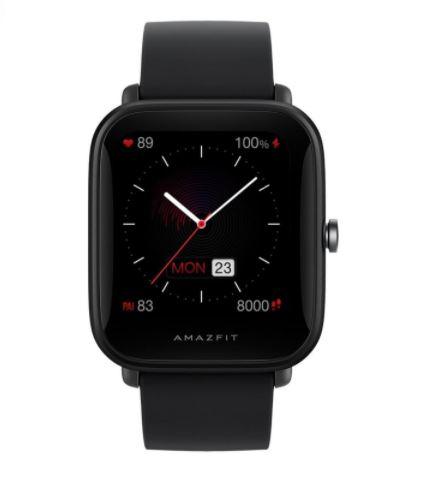 AMAZFIT Bip U Pro, Smartwatch, Fitnesstracker, Uhr, Bluetooth, Wasserdicht, für 39,99 Euro [Aldi Süd]