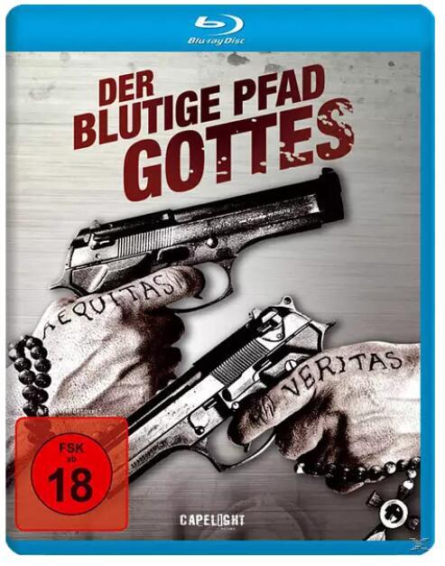 Der blutige Pfad Gottes (Blu-ray) für 4,54€ (Media Markt Abholung)