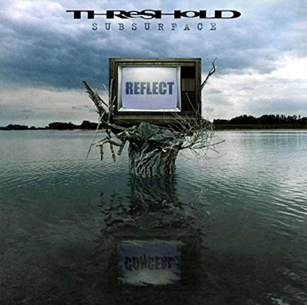 (Prime) Threshold - Subsurface (Definitive Edition) (Green Vinyl LP)