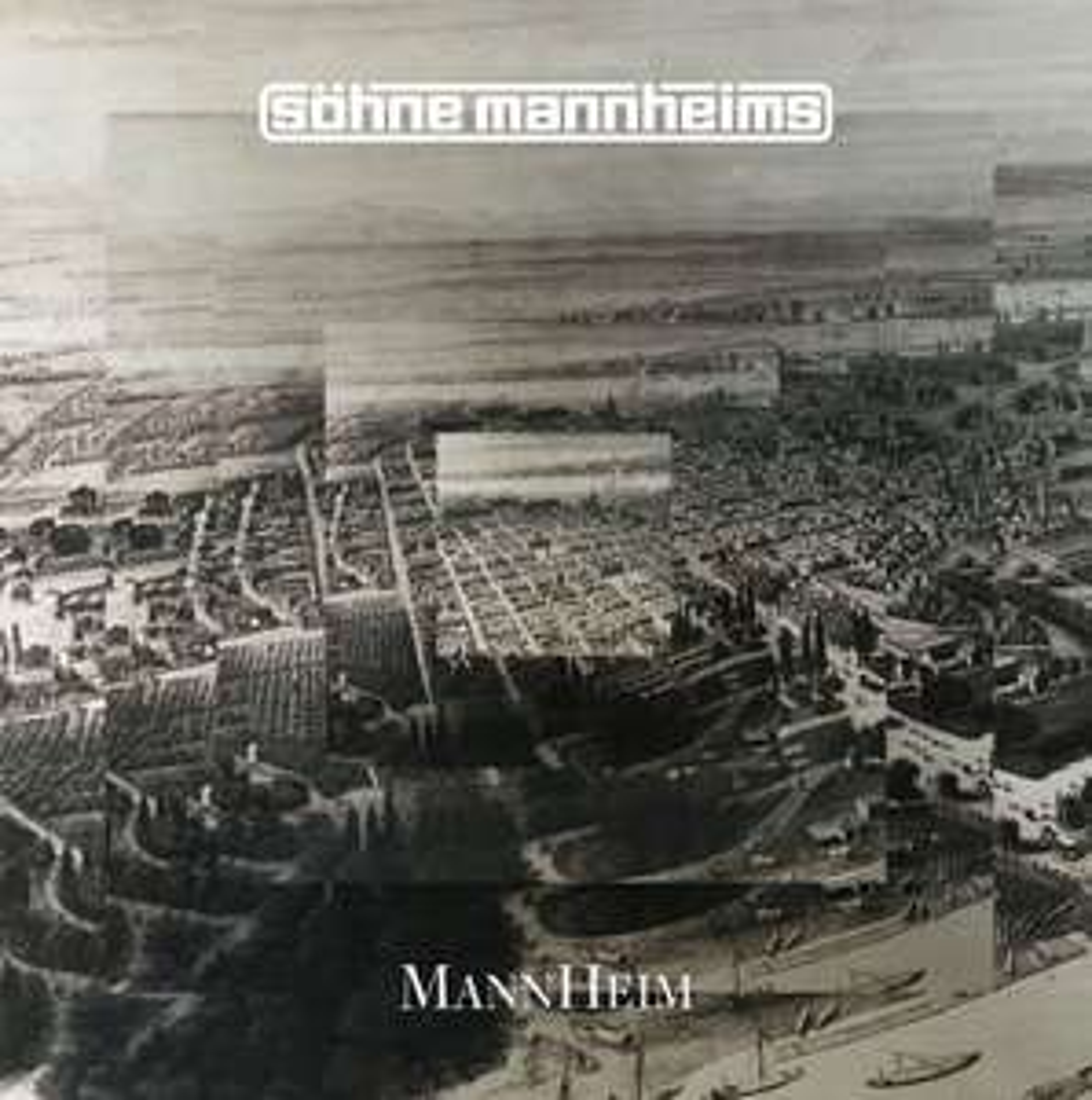 (Prime) Söhne Mannheims - MannHeim (2 LP + Downloadcode) (Vinyl LP)