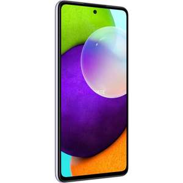 Samsung A52 / A 52 (5G!) Black, Blue, White, Violet