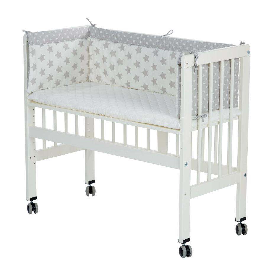 Heute 8-fach babypoints sammeln, u.a auf das Alvi® Komplettset Beistellbett oder BERG Pedal Go-Kart