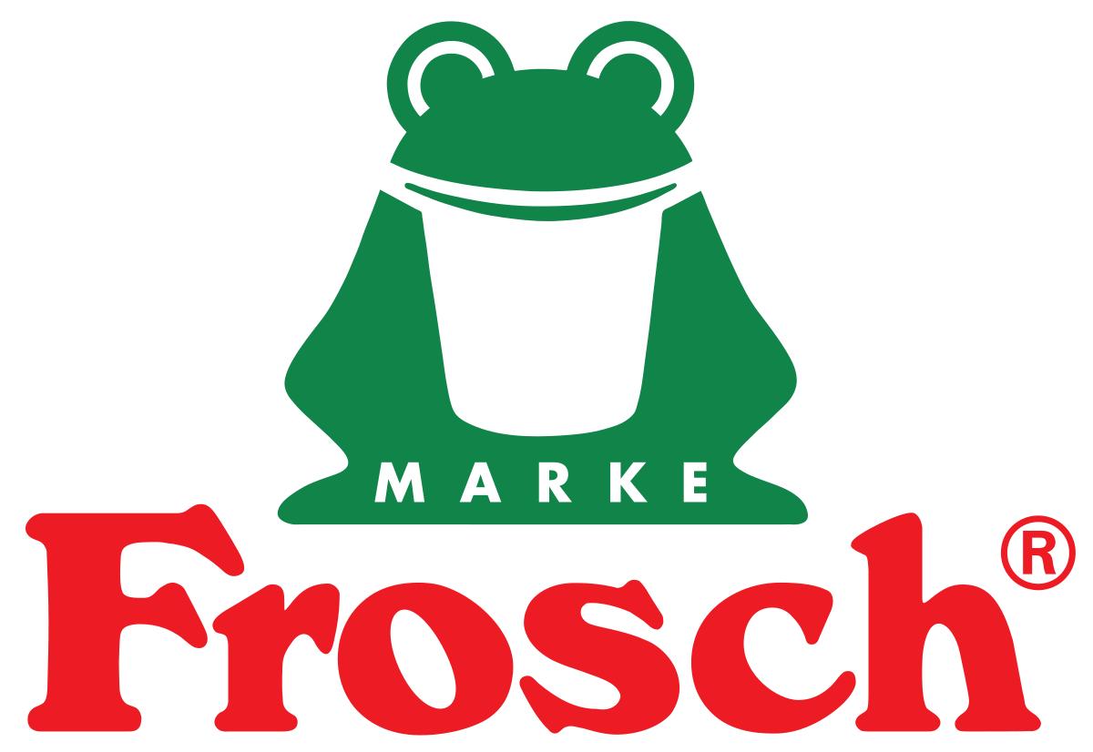 [Rossmann] 20% Rabatt auf alle Produkte von Frosch   nachhaltige Bio Reinigungs- und Hygieneartikel   online ab 26.06, offline ab 28.06