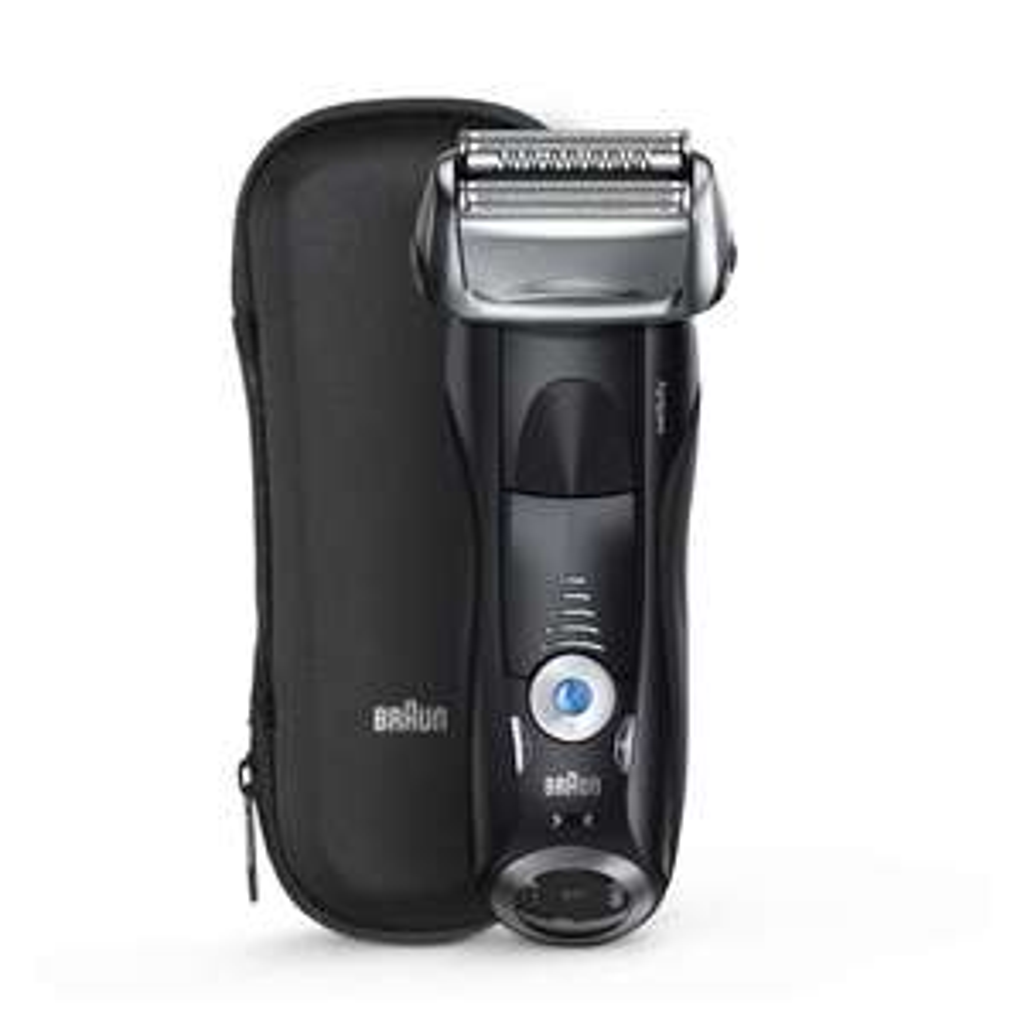 Braun Series 7 7842s Elektrorasierer Wet&Dry