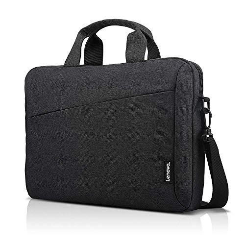 [Prime oder Otto] Lenovo 15,6 Zoll Casual Topload Laptop Tasche T210 (wasserabweisend), schwarz