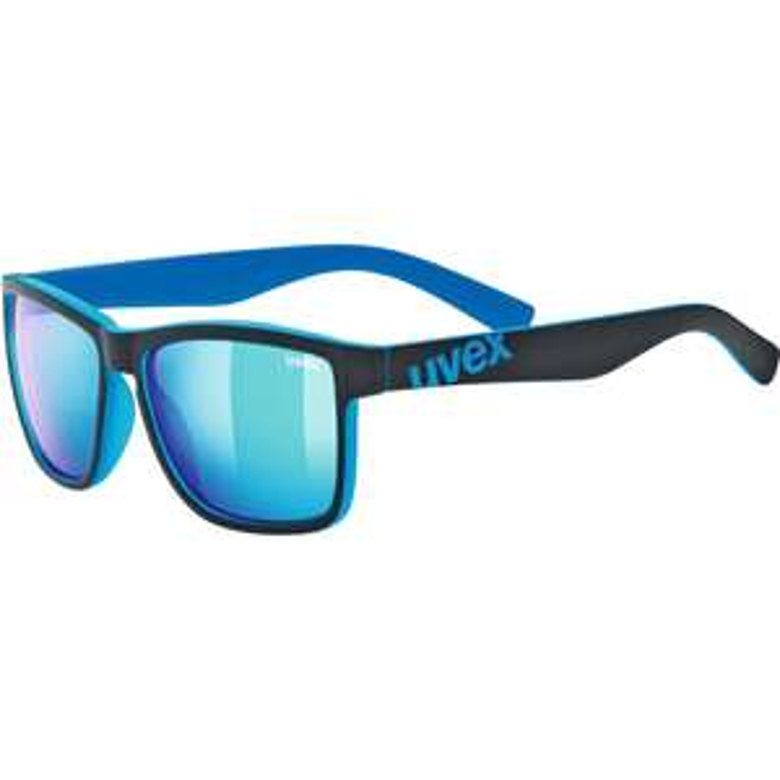 """Uvex Sonnenbrille """"LGL 39"""" für 17,99 € + 3,90 € VSK"""