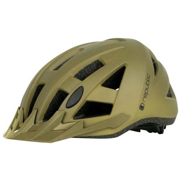 Republic Mountainbike Helm R400 MTB