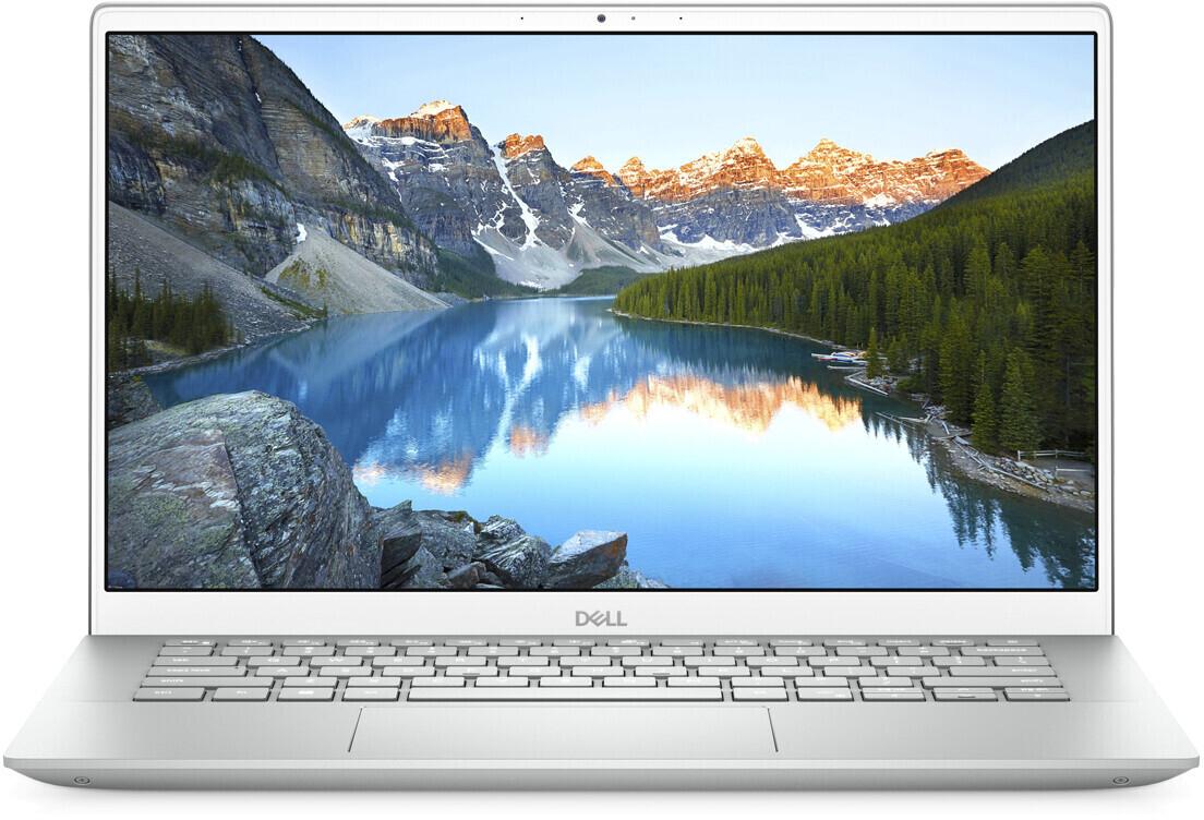 "Dell Inspiron 14 5405 (14"", FHD, IPS, 220cd/m², Ryzen 5 4500U, 8/256GB aufrüstbar, USB-C DP/PD, HDMI 1.4, 40Wh, Win10, 1.4kg)"