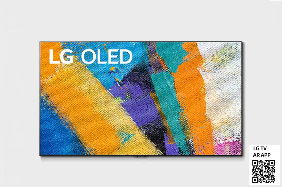 *Lokale Media Märkte* LG OLED65GX9LA bei Abholung im Markt