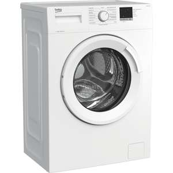 Waschmaschine - Beko WML61023N1 Frontlader 6kg A+++ (E) 1000 U/m