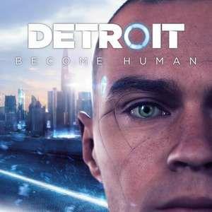 Detroit: Become Human (Steam) für 15.73€ (Gamesplanet)