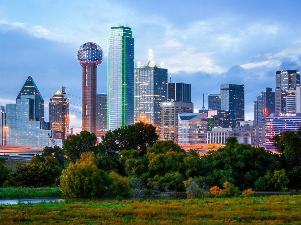 Flüge: Dallas / USA (bis Mai 2022) Hin- und Rückflug mit Delta von Amsterdam, Stuttgart, Frankfurt, Berlin, München (...) ab 210€