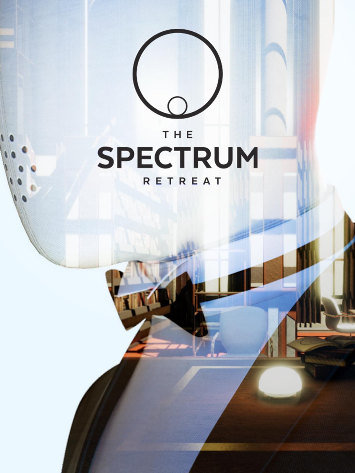 The Spectrum Retreat kostenlos im Epic Games Store (ab 1.7.)