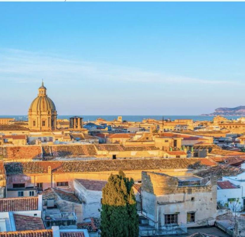 Tui Cruises Angebot der Woche 08.-15.07. für 2-4 Personen Blaue Reise - Italienische Küste 1