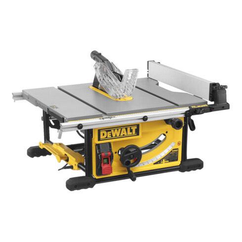 DeWalt Tischkreissäge DWE7492-QS