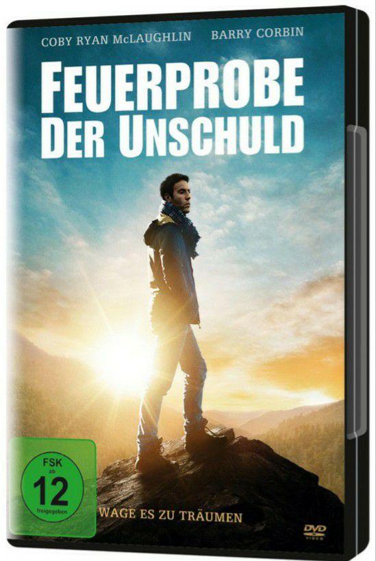Feuerprobe der Unschuld / Mountain Top [DVD] (deutsche Erstausstrahlung und kostenlos im Stream am 25.06. um 20:15 Uhr auf Bibel TV)