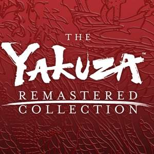 The Yakuza Remastered Collection - Steam (Teil 3, 4 & 5)