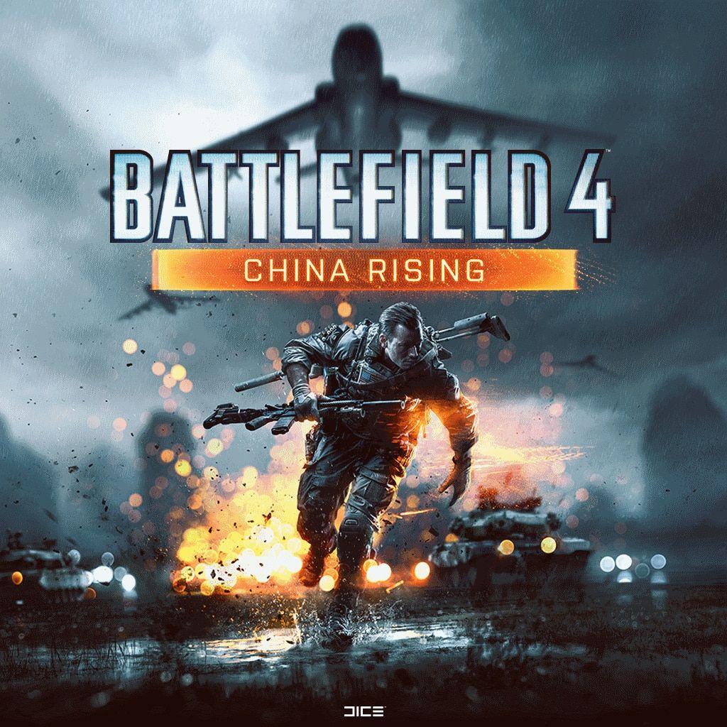 Battlefield 4: China Rising DLC - Kostenlos (Origin Store)