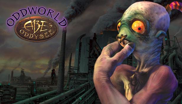 [steam shop] Oddworld: Abe's Oddysee & Oddworld: Abe's Exoddus