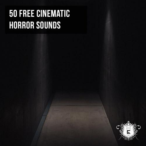 50 kostenlose Horrorsounds aus Filmen von Ghosthack 1&2