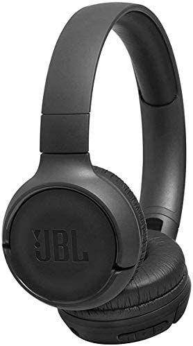 JBL Tune 500BT On-Ear-Bluetooth-Kopfhörer in Schwarz [Prime]