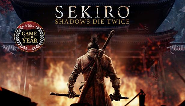 Steam Summer Sale - Sekiro: Shadows Die Twice (PC) 50% Rabatt