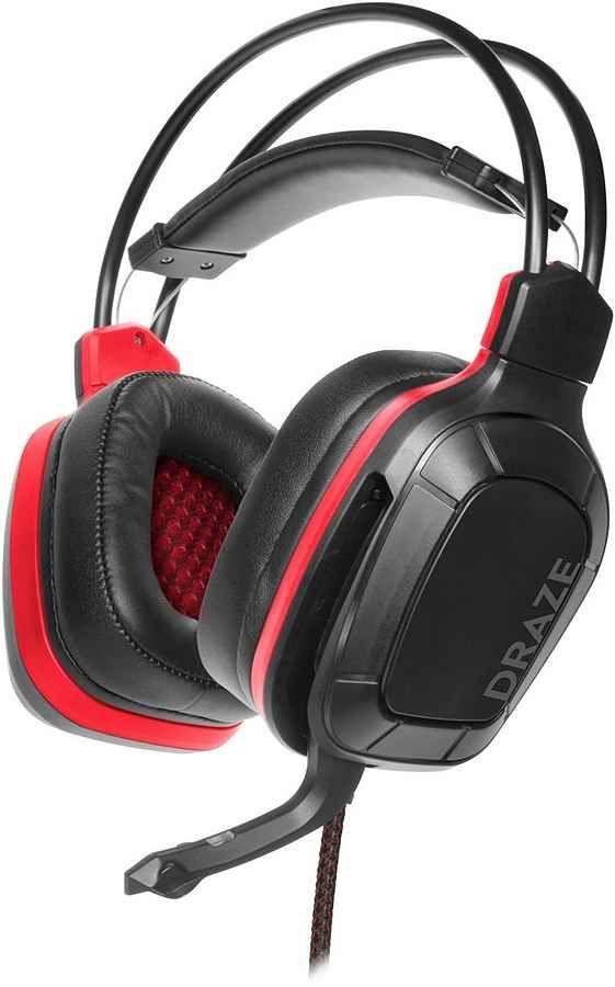 Speedlink »DRAZE« Gaming-Headset [Otto Up Lieferflat]