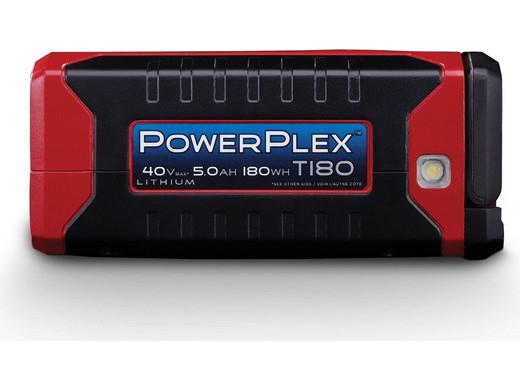 Toro PowerPlex Akku T180 - 40V 5Ah 180Wh
