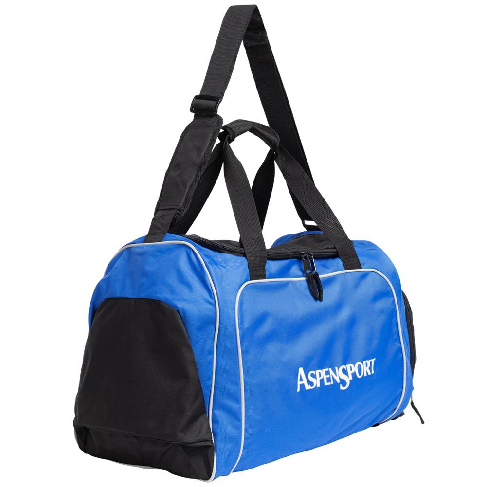 AspenSport Reisetasche Travel Bag für 3,33€ + 3,95€ VSK (48 x 26 x 24 cm) [SportSpar]