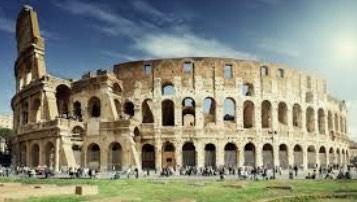 Rom Städtetrip 4 Tage (3 Nächte) inklusive zentralem Hotel und Flügen im Juli/August
