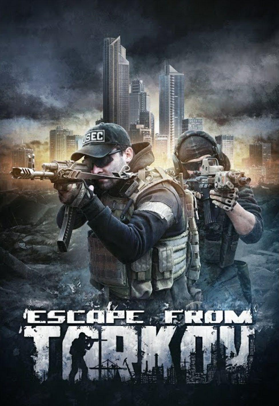 [PC] Escape from Tarkov - 20% Rabatt auf alle Editionen