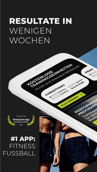 B42 - Fußballtraining App 6 Monate kostenlos - Geringe Anzahl an Plätzen verbleibend - Lidl Plus