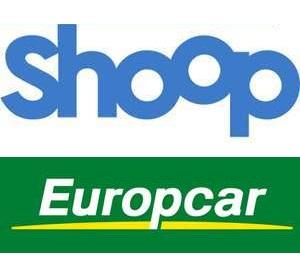 [Shoop] Europcar 12% Cashback + 10€ Shoop Gutschein (150€ MBW) + 8€ Rabatt Gutschein (80€ MBW)