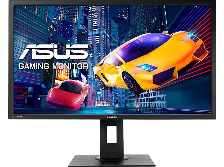 ASUS VP28UQGL 28 Zoll UHD 4K Monitor (+ Cashback von ASUS!!)